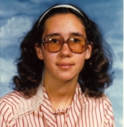 A Geek in High School